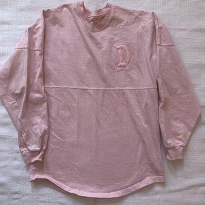 Millennial pink ✨🏰💗✨ Disneyland Spirit Jersey xs